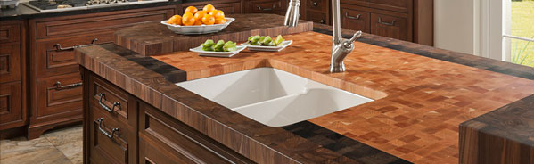 Custom WOod Surfaces by Grothouse