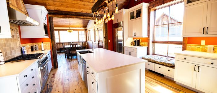 Rustic Elegance in Carbon Creek
